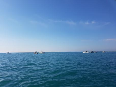 equipaggi pesca sportiva