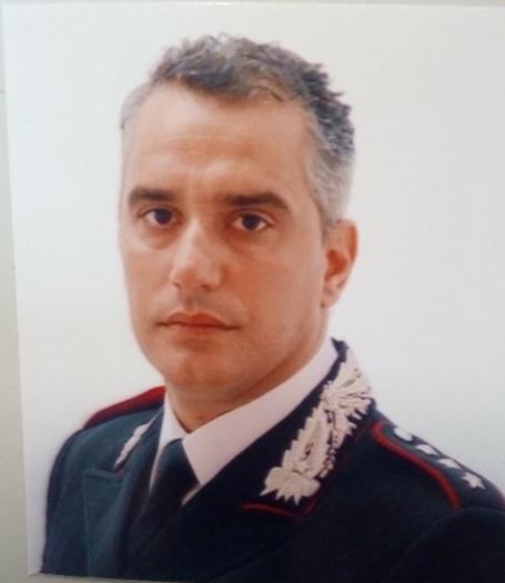 massimo cipolla capitano carabinieri pisticci