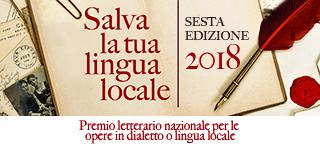 lingua locale