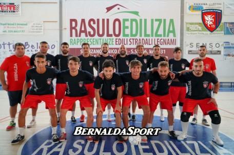 Bernalda Futsal