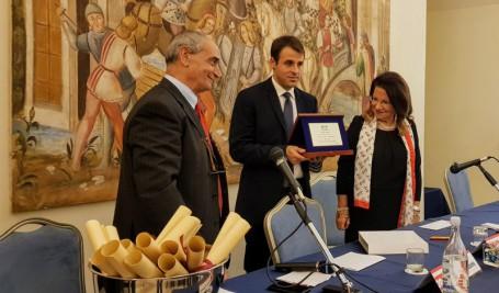 MaterAil con Alfonso Piciocchi di GIMEMA