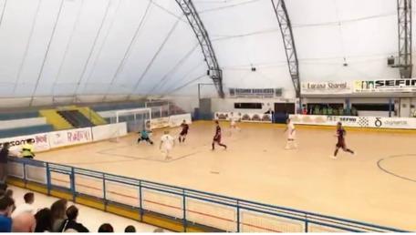 Real Team - Bernalda Futsal 1