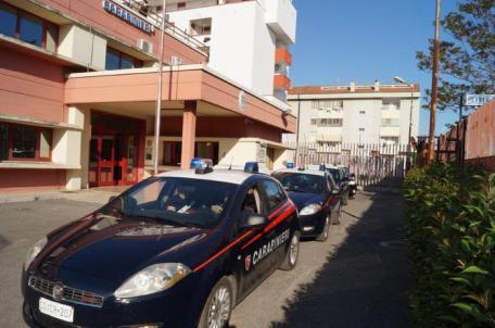 Carabinieri Policoro (Matera)