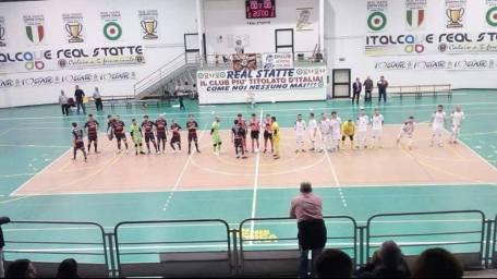 New Taranto-Bernalda Futsal foto