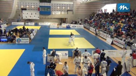 judo policoro