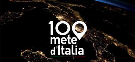 pisticci 100 mete di italia