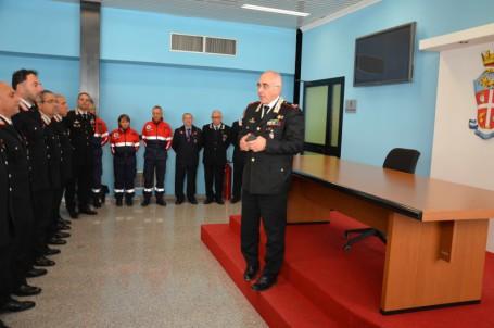 carabinieri generale