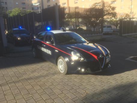 autovet carabinieri