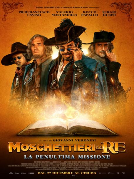 poster MDR