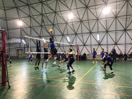 marconia - volley academy matera 3