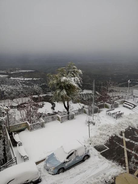 rotondella neve