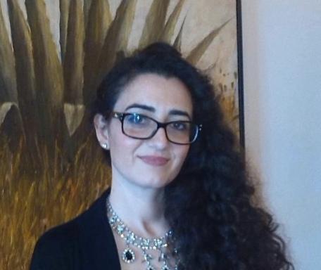 Antonella Settembrino
