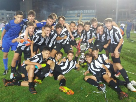 scirea cup 2018 udinese squadra vincitrice