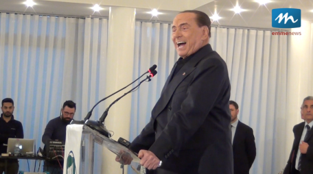 berlusconi metaponto