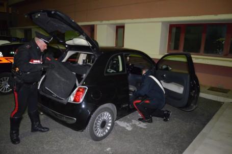 carabinieri policoro controllo