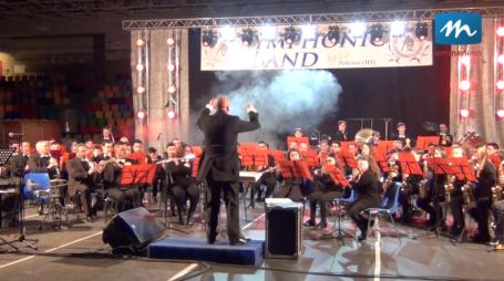 symphonic band 2019