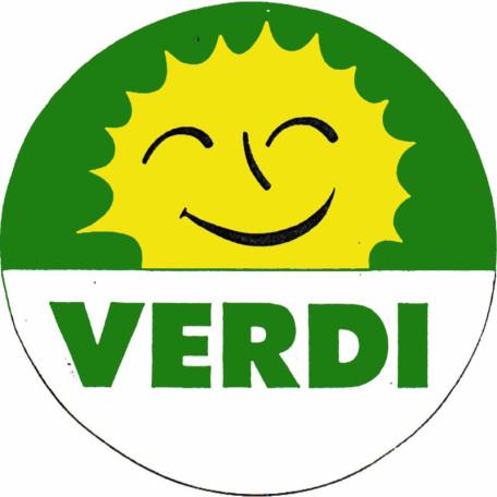 Federazione dei Verdi (i)