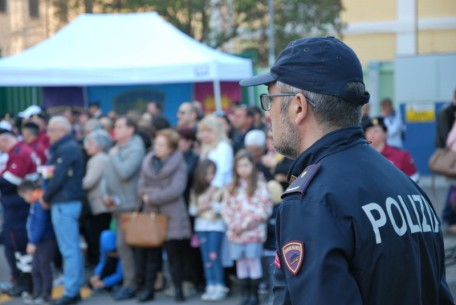 Festa della Polizia - foto di repertorio (Medium)