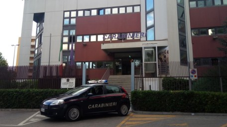 Foto Comando Provinciale Carabinieri Matera