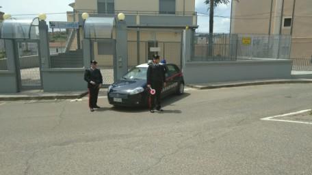 Carabinieri Ferrandina