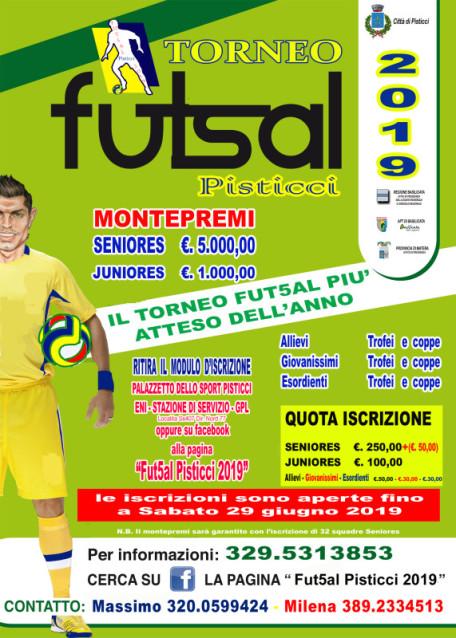 FUTSAL GAMES 2014
