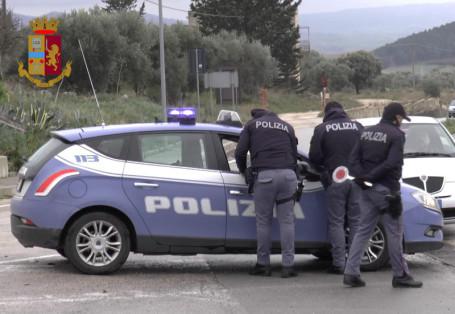 nucleo polizia