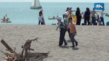 spiagge pulite 2019
