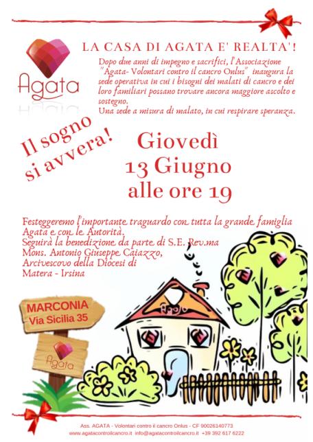 MARCONIA Via Sicilia 35