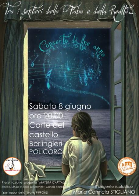 Manifesto Concerto fine anno 2019-1