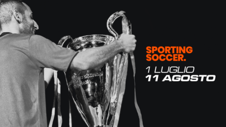 Sporting Soccer 2019