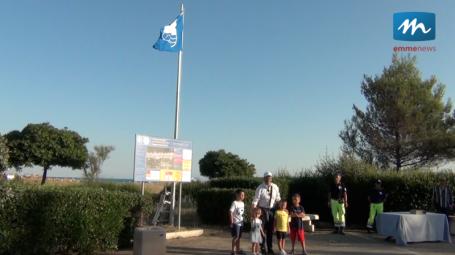 bandiera blu nova siri