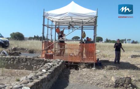 scavi heraclea