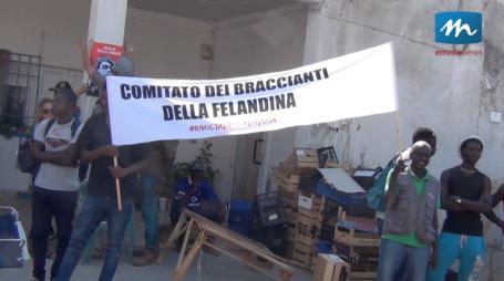 comitato felandina
