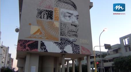 murale dinu adamesteanu