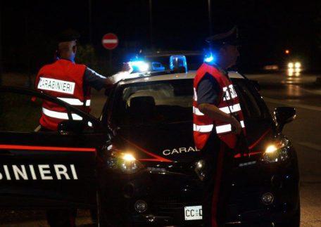 carabinieri serale 1