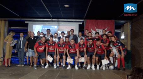 bernalda futsal 2019