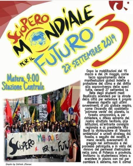 volantino sciopero clima Matera (2)