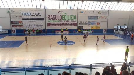 Bernalda - Salerno 1