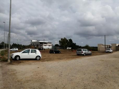 area cimitero Bernalda 1° nov. 19