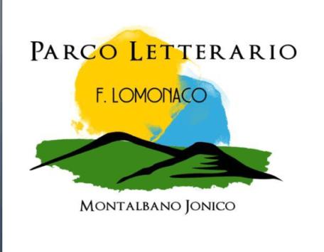 parco letterario lomonaco
