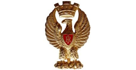 stemma polizia