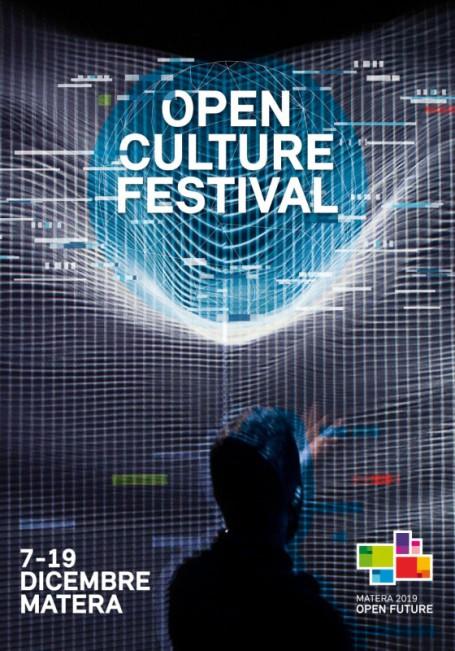Foto Open Culture Festival