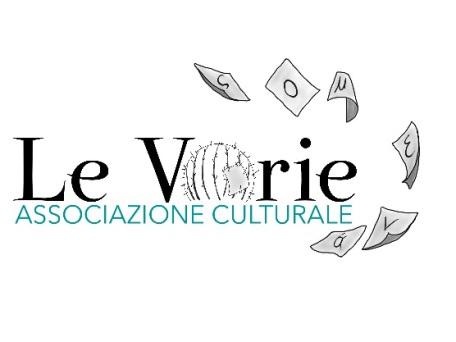 Le Vorie - logo ufficialeSMALL