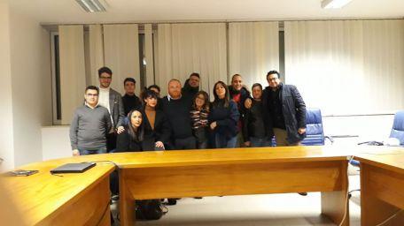 Lega Giovani Basilicata