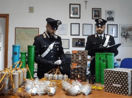carabinieri botti