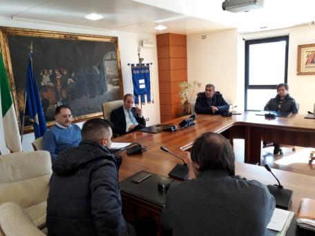 20.2.2020_Bardi incontra delegazione lavoratori ex mobilità in deroga