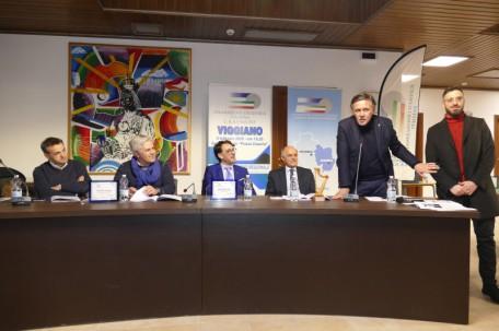 FCI Basilicata 11022020 festa regionale Viggiano (2)