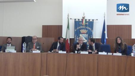 commissione parlamentare antimafia
