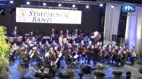 symphonic band 2020
