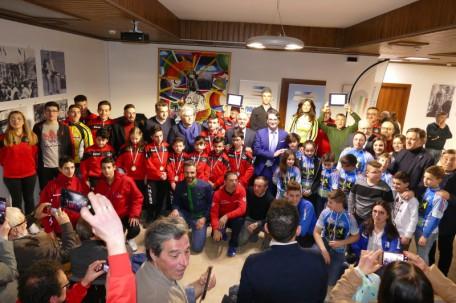 FCI Basilicata 11022020 festa regionale Viggiano (4)